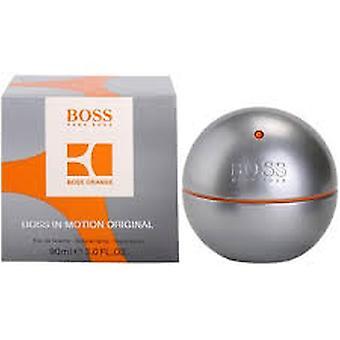 Hugo Boss In Motion Eau de toilette spray 90 ml