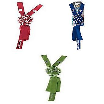 Rogz Cowboyz Rope Dog Toy