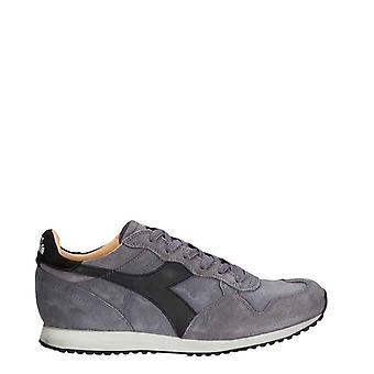 Diadora Heritage Original Men All Year Sneakers - Grey Color 32320
