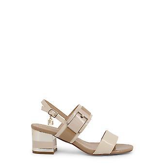 Laura Biagiotti Original Women Spring/Summer Sandals - Brown Color 41486