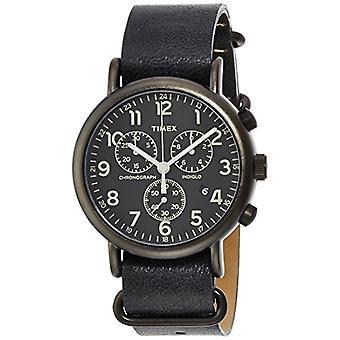 Timex Weekender Tw2P62200 Unisex Armbanduhr