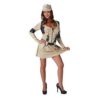 Female Ghostbuster Skirt