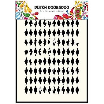 Dutch Doobadoo Dutch Mask Art stencil Wyber 470.715.121 A5