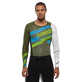 Reebok Crossfit Z82642 training het hele jaar mannen t-shirt