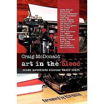 Art in the Blood by McDonald & Craig
