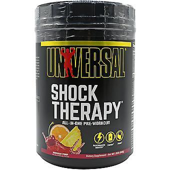 Universal Nutrition Shock Therapy - 42 Servings - Hawaiian Pump