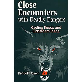 Närkontakt med dödliga faror Nitning Läser och klassrum idéer av Haven & Kendall