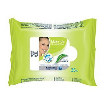 Make Up Remover Wipes Bel Premium Bel (25 uds)