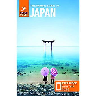 The Rough Guide to Japan (Travel Guide with Free eBook) by Rough Guid