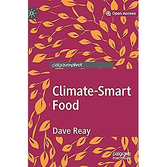 Climate-Smart Food by Dave Reay - 9783030182052 Book
