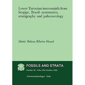 Lower Turonian Inoceramids from Sergipe - Brazil - Systematics - Strai