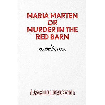 Maria Marten eller mord i den röda ladan-en melodram