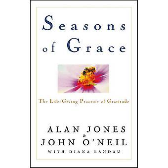 Armon - elähdyttävä käytäntö kiitollisuutta Alan Jones
