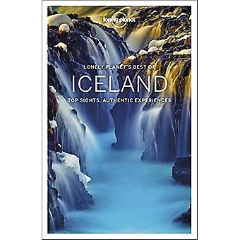 Lonely Planet Best of Iceland by Lonely Planet - 9781787014398 Book