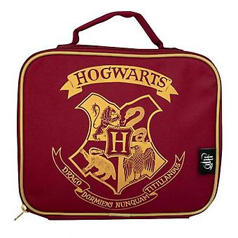 Harry Potter Lunch Bag Hogwarts RD
