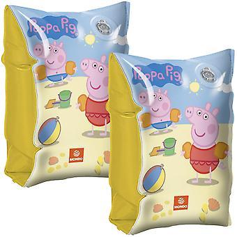 Peppa Pig - Inflatable Armpuffs