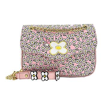 Hello Kitty Crossbody Bag My Melody Flower Field new Official Sanrio Loungelfly