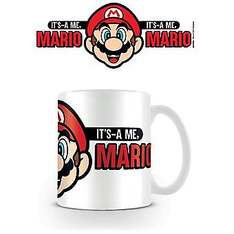 Super Mario Dets A Meg Mario Krus