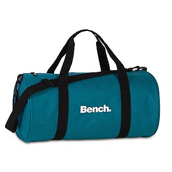 Bench Classic sports bag 51 cm, teal