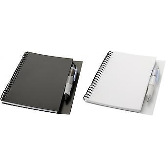 Bullet Hyatt A5 Notebook