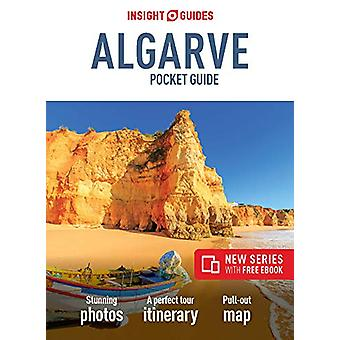 Insight Guides Pocket Algarve (Travel Guide with Free eBook) by Insig