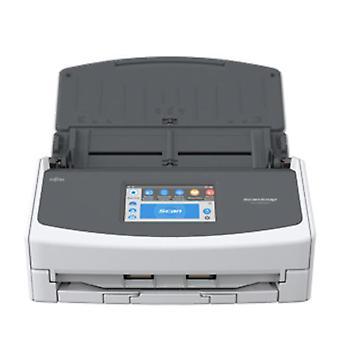 Fujitsu Scansnap Ix1500 30 Ppm Duplex 600 Dpi Wifi Usb 3