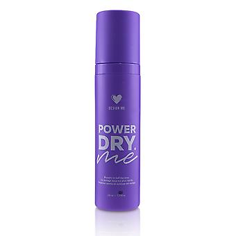 Power dry.me 234322 230ml7.77oz
