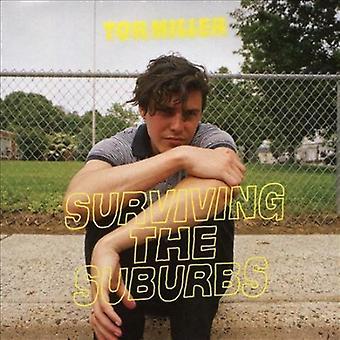 Tor Miller - Surviving the Suburbs [CD] USA import