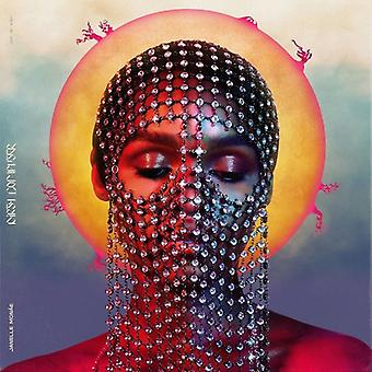 Monae*Janelle - Dirty Computer [CD] USA import