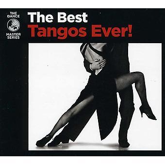 Best Tangos Ever! - Best Tangos Ever! [CD] USA import