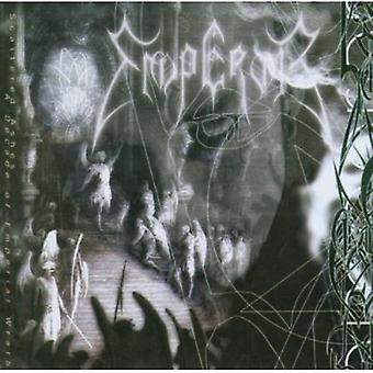 Emperor - Scattered Ashes: Decade of Emperial Wrath [CD] USA import