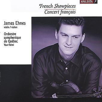 French Showpieces [CD] USA import