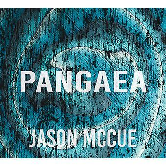 Jason McCue - Pangaea [CD] USA import