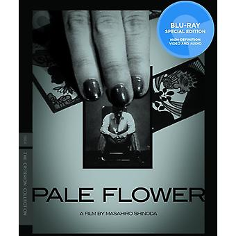 Pale Flower [BLU-RAY] USA import