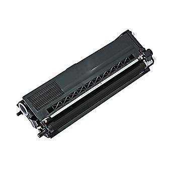 RudyTwos Replacement for Brother TN325BK Toner Cartridge Black Compatible with DCP-9050, CDN, DCP-9055, CDN, DCP-9270, CDN, HL-4140, CN, HL-4150, CDN, HL-4570, CDW, HL-4570, CDWT, MFC-9460, CDN, MFC-9