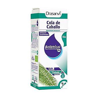 Botanische Bio Paardenstaart Extract 50 ml