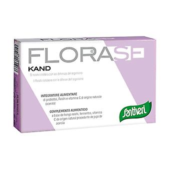 Florase Kand 40 capsules of 18g
