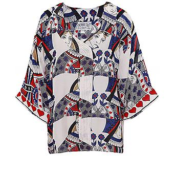 One Hundred Stars Queen Of Hearts Top