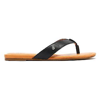 UGG Tuolumne Womens Black Sandals