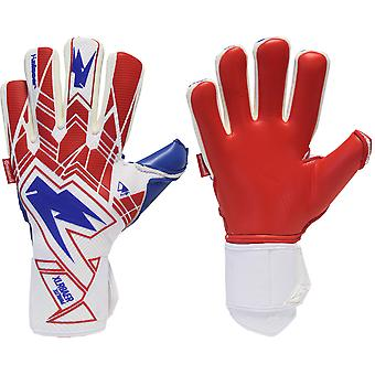 Kaliaaer PWRLITE UNITY Neg Goalkeeper Gloves Size