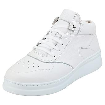 Camper Runner Up Womens Casual Trainers in White