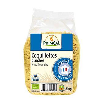 100% francuskie białe muszle 500 g