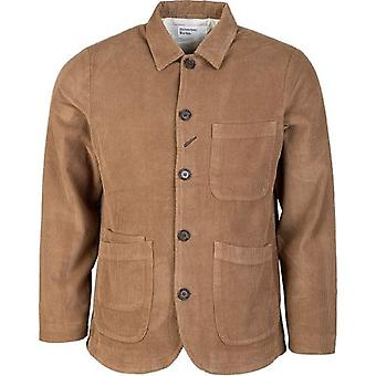 Universal Works Bakers Cord Jacket