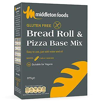 Middleton Gluten Free White Bread & Pizza Base Mix