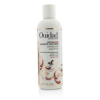 Geavanceerde klimaatbeheersing defrizzing shampoo (alle soorten krullen) 219763 250ml/8.5oz