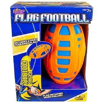 Games - Pressman Toy - E-Z Grip Flag Football New 31770