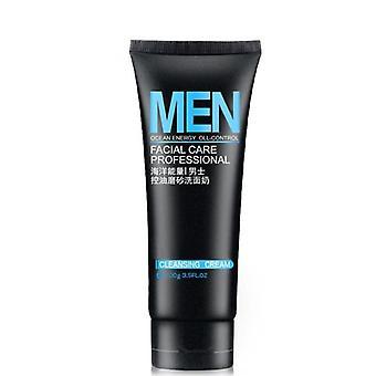 Professional Facial Cleanser-moisturizing, Blackhead Scrub, Skin Oil Control