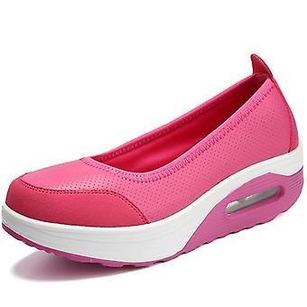 Mickcara kvinnor's slip-on loafer 2962tvs