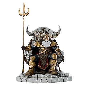 Thor Odin Deluxe - 1:10-asteikkopatsas
