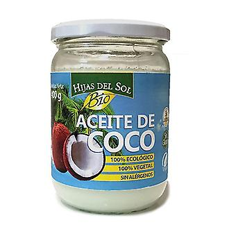 Organic Coconut Oil 400 ml